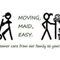 moving, maid, easy. inc. - Movers - Edmonton, AB - Photos - Phone Number - Yelp
