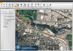 New Century Software releases enhanced version of Centerline Browser http://www.newcenturysoftware.com