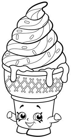 53 Best Shopkins Coloring Pages images | Shopkins colouring ...