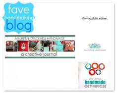 come see who WON the 3rd annual handmade olympics! http://www.rikrakstudio.blogspot.ca/2012/04/2012-handmade-olympics-celebration.html