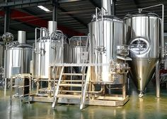 Best 25 Microbrewery Equipment Ideas On Pinterest Used