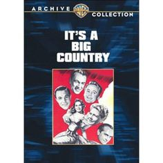 I'm learning all about Warner Brothers It's A Big Country from Warner Bros. at @Influenster!