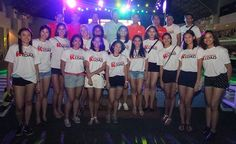 This Meralco team battles Foton on Oct 10 at 3pm. Live TV5 & AksyonTV! by #philippinesuperliga http://ift.tt/1L7Kx69