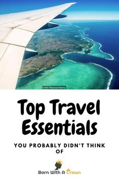 This is a complete list of travel essentials you will need for your next trip. There are so many things to consider before you go so this list will make sure you are leaving nothing out. Packing List For Travel, Travel Info, Travel Advice, Travel Tips, Packing Lists, Travel Hacks, Best Carry On Luggage, Traveling Teacher, Travel Must Haves