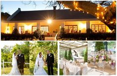The Bridge is one of Muldersdrifts hidden treasures. The Bridge is an old converted farmhouse set in tranquil gardens beside the banks of the Wilgespruit. Wedding Events, Wedding Stuff, Bridge, Table Decorations, Country, Home Decor, Decoration Home, Rural Area, Room Decor