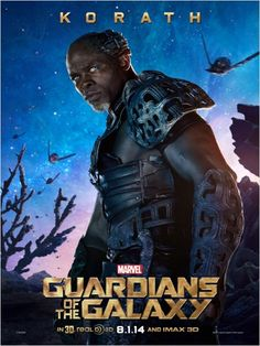 24x36 Guardians of the Galaxy Vol 2 Movie Poster Debicki v14 - Ayesha