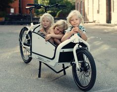 Shop » Larry vs Harry.DE (BULLITT Cargobike Shop by Punta Velo GmbH)
