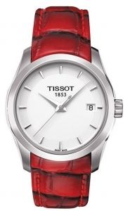 T035.210.16.011.01 TISSOT T-Classic Couturier Ladies Watch
