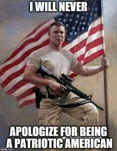 """Stand Your Ground"" Jon Mcnaughton's new American Military Patriotic litho-print American Pride, American History, American Flag, American Soldiers, American Spirit, I Love America, God Bless America, America America, Jon Mcnaughton"