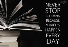 11-never-s11 Inspiring Quotes That Will Give You The Needed Push In Lifetop-believing-because