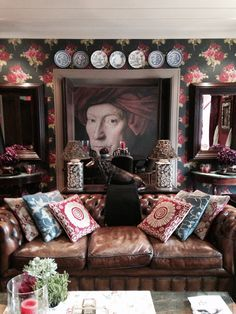 St. James' Court. Couch, Painting, Furniture, Home Decor, Art, Art Background, Settee, Decoration Home, Sofa