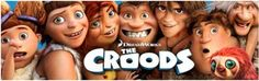 We're planning a Croods PJ Party with the release of Croods on DVD October 1st.  Check out our fun Party ideas  #TheCroodsDVD