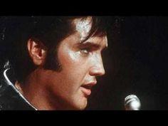 Elvis Presley-Suspicion