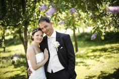 Hochzeit am Bodensee in Langenargen