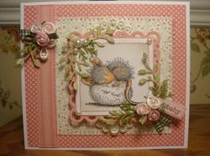 For Grandma and Grampa Buckle by mitchygitchygoomy - Cards and Paper Crafts at Splitcoaststampers