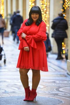 Plus Size Fashion for Women - Curvy Mood