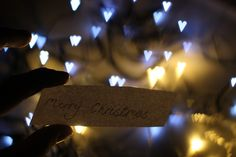 Todays work #bokeh #bokehhearts #christmas #hearts #christmascards