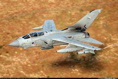 Panavia Tornado GR4A aircraft picture
