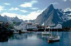 #Northern #Norway