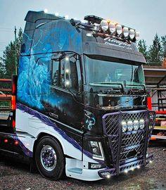 VOLVO THE BEST... ONLY VOLVO... @volvotrucks @trucksbrazil #volvotrucksmoment #volvofh #trucker #volvotruck #trucks #trucksofinstagram