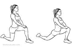 Kneeling Hip flexor Stretch - - Easy Hip flexor Stretch - - Hip flexor Exercises Stretching - Hip flexor Exercises For Seniors Weight Loss Eating Plan, Fast Weight Loss Plan, Best Diets To Lose Weight Fast, Weight Loss Detox, Weight Loss Program, Healthy Weight, Hip Flexor Exercises, Stretches, Medical Weight Loss