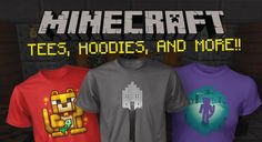 Georgine Saves » Blog Archive » Good Deal: Video Gamer Tees & Outerwear 30% Off