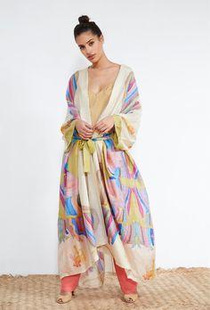 boutique de vetement KIMONO createur boheme  Soumaya Kimono, Collections, Paris, Boutique, Fashion, Bohemian Chic Style, Mes Demoiselles, Dress, Fashion Ideas
