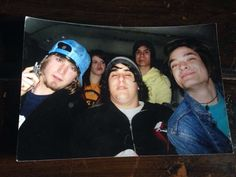 Fetus Paramore<<< this is everything