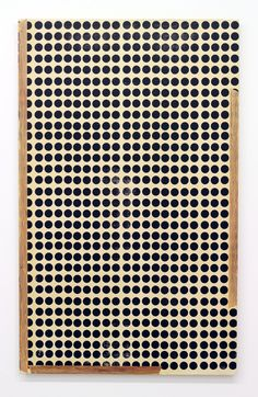 R.H. Quaytman,Light Industry, 2007 – 2012