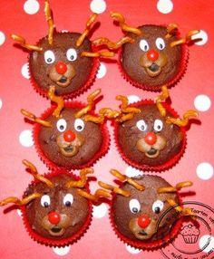 Rudolf cakejes
