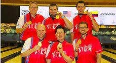 Life, lanes, Lani: 2017 World Bowling Men's Team Championship