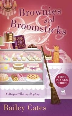 Brownies and Broomst