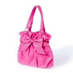 Beautiful Bow Handbag | Claire's