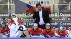 Czech Ice Hockey Team (MS 2014)