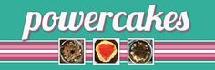 Powercakes, great clean eating and health related information.