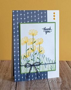 Image result for stampin up delightful daisy card ideas