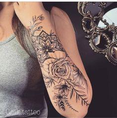 Hand Tattoos, Forearm Sleeve Tattoos, Best Sleeve Tattoos, Tattoo Sleeve Designs, Tattoo Designs For Women, Cute Tattoos, Beautiful Tattoos, Small Tattoos, Tattoo Sleeves