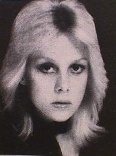 1000 Images About Cherie Currie On Pinterest Cherie