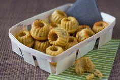 Mini Chestnut Gugls