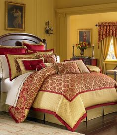 449 best red yellow bedroom images bedrooms bedroom decor rh pinterest com
