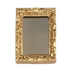 Sparrow Innovations Miniatures Rectangle Mirror