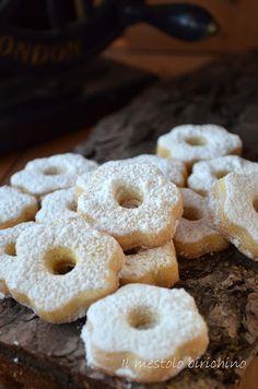 Οι κουτάλα αφράτα μπισκότα
