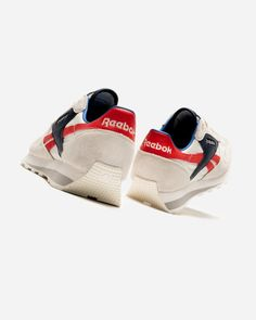 Reebok Releases Premium Quilted Leather DMX Run 10 Builds