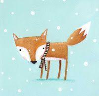 Julie Fletcher: christmas fellows..