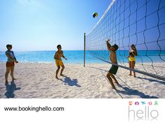 LGBT ALL INCLUSIVE AL CARIBE. Para los amantes de la playa, el Caribe es uno de los lugares preferidos para vivir unas auténticas vacaciones. Dominicus es uno de esos paraísos relajantes que invitan a tomar el sol o jugar voleibol para amenizar el momento. En Booking Hello ponemos a tu disposición el resort Catalonia Gran Dominicus, para que tú y tu pareja tengan unas vacaciones fantásticas. #BeHello