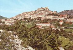 Vastogirardi: Vastogirardi is a comune in the Province of Isernia in the Italian region Molise. My Mother's mother's town.