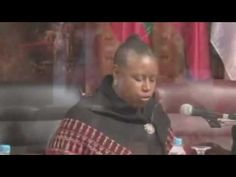(1) Cynthia McKinney says Israel Targeted Her for Questioning 9/11 - YouTube