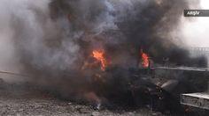 Kamışlı'daki saldırıda ölenlerin sayısı arttı - #CanlıBomba, #DAİŞ, #Saldırı, #Suriye - Tıklayın: http://yerelturkiye.com/dunya/72778-kamislidaki-saldirida-olenlerin-sayisi-artti.html