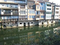 Castres (French pronunciation: ​[kastʁ]; Castras in the Languedocian dialect of Occitan) is a commune, and arrondissement capital in the Tarn department and Midi-Pyrénées region in southern France. It lies in the former French province of Languedoc.
