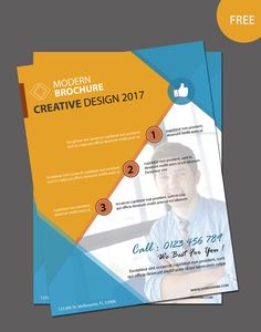 Furniture Brochure Templates Free Brochure Templates Pinterest - Editable brochure templates